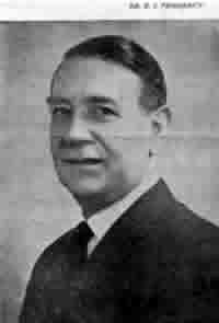 Dr. H.J. Friedericy